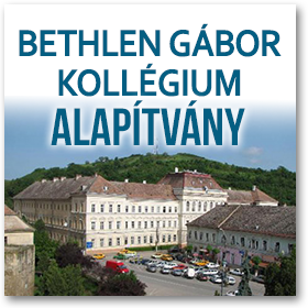 Bethlen Gábor Kollégium Alapítvány